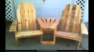 Kreg Jig Adirondack Chair Plans Woodworking Plans Using Pocket Hole Joinery Youtube
