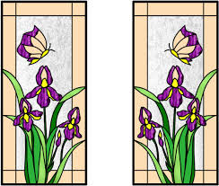 Glass Etching Designs For Kitchen Cabinetglass Com Cabinet Glass Inserts And Stained Glass Panels