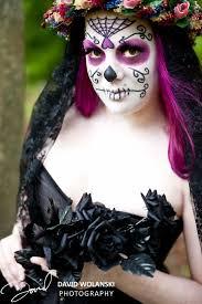 Dead Halloween Makeup by 148 Best Makeup Sugarskull Images On Pinterest Make Up Sugar