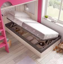 chambre avec lit superposé lit superposé fille pour chambre personnalisable glicerio so nuit