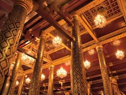 Thai Style Interior Stock Photo Colourbox - Thai style interior design
