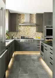 modern grey kitchen cabinets timeless millworks custom cabinetry and furniture