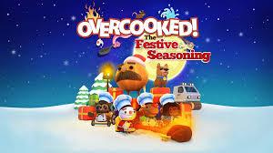 overcooked is getting free dlc next week metro news