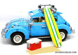 volkswagen bug truck review lego 10252 volkswagen beetle