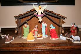 Home Interiors Nativity Set Kristi Walters January 2015