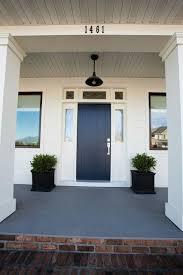 Navy Blue Front Door 111 Best Front Doors Images On Pinterest Front Entry Black