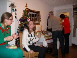 Christmas Parties In Kent - christmas party