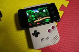 gba 4 android boy android gamepad