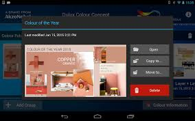 Colors Of Spains Flag Dulux Colour Concept Android Apps On Google Play