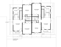 22 stunning 2 story duplex floor plans home building plans 50015