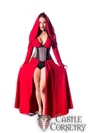 Sith Halloween Costume Sith Robe Red