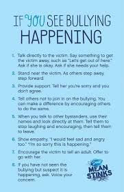 free lesson plans and other resources to prevent cyberbullying