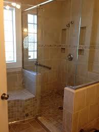 Ez Shower Pan by Custom Tile Showers Cary Nc