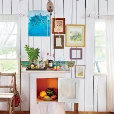 bohemian jamaican beach cottage coastal living