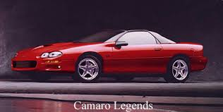 1998 ss camaro 1998 chevrolet camaro ss pictures history value research