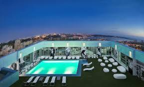 chambres d hotes porto portugal hf ipanema park hotel porto portugal voir les tarifs 229 avis