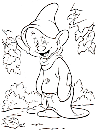 20 free printable snow white coloring pages coloring