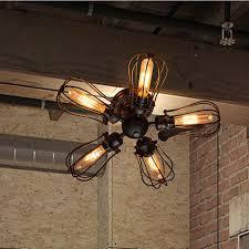 wrought iron flush mount lighting fresnel glass industrial flush mount ceiling light shades of