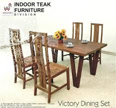 indoor teak furniture u2013 jincan me