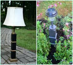 solar landscape lighting ideas diy solar landscape lighting it can make your outdoor space appear