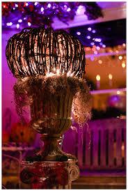 the merrill manor takes on grandin road u0027s spooky halloween