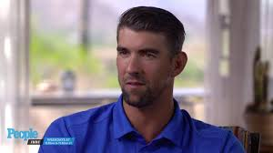 michael phelps reveals plans for a new shark tattoo people com