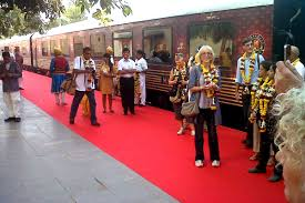 maharajas express train ajanta travel photo gallery ajanta tour