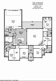 Floor Plans Split Level Homes Beautiful House Plan Home Design
