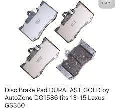 lexus is300 brake pads akebono vs centric vs brembo vs stoptech brake pads page 2