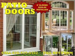 Window Film For Patio Doors Patio Doors St Louis