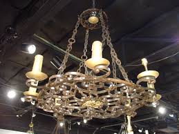 Wrought Iron Ceiling Lights Chandelier Astonishing Cast Iron Chandelier Outstanding Cast