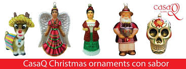 host mario s home sparkles with casaq ornaments on