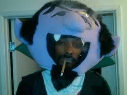 Count Halloween Costume Snoop Halloween Covered