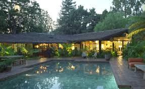 California Ranch House Marmol Radziner Oakmont