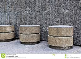 Stone Chair Stone Chair Royalty Free Stock Image Image 25487796