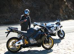 honda 600rr 2005 sportbike rider picture website