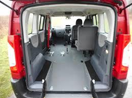peugeot partner tepee interior used peugeot expert tepee mpv 2 0 hdi leisure l1 5dr 5 6 seats