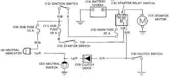 honda vfr400r electric starter diagrams jpg 524 240 tools