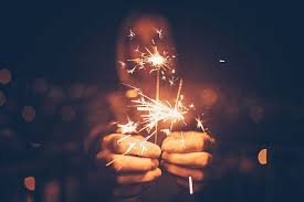Sparklers Fireworks And Sparklers Pictures Images And Stock Photos Istock