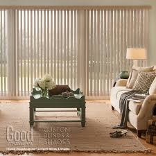 Window Dressings For Patio Doors Patio Door Window Treatment Ideas Featuring Vertical Blinds Be Home