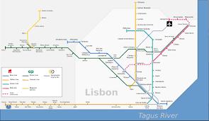 Vasco Da Gama Route Map by City Manager Nicole Pais Lisbon Mycityhighlight