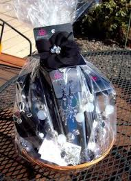 where to buy cellophane wrap for gift baskets way to display your paparazzi gifts purchase a cheapie