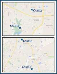 White Castle Locations Map Castle Apartments 2 Bedroom 2 Bathroom Tallahassee Fl