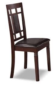 aran dining chair the brick