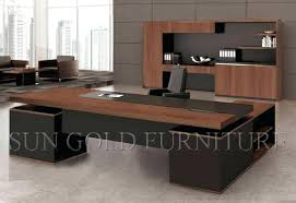 bureau chene massif moderne bureau moderne bureau bois massif eyebuy