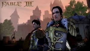 fable hair styles fable 3 male hairstyles hairstyles ideas