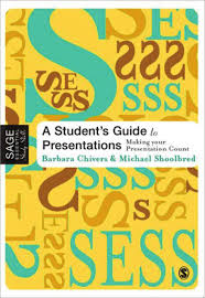 a student u0027s guide to presentations making your presentations