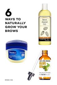 How To Do Mens Eyebrows Best 25 Thicker Eyebrows Ideas On Pinterest Grow Thicker