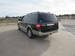 2007 ford expedition dorsha motors of texas