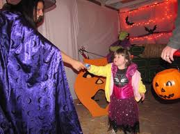 parks and rec halloween witches walk welcome to fondulac park